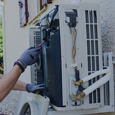 Apex HVAC Repair Services